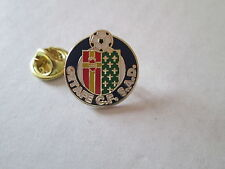 c1 GETAFE FC club spilla football calcio futbol pins patas broches spagna spain