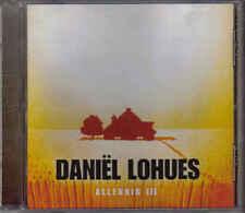 Daniel Lohues-Allennig cd album