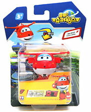 Super Wings Mini HOGI transformer Robot parcel delivery Airplane Plane Toy Korea