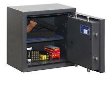 Kurzwaffentresor für Kurzwaffen und Munition nach EN 1143-1 Klasse N/0