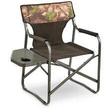 Oversized Folding Chair Big Boy Sports Games Hunting Fishing Picnic Tailgate S