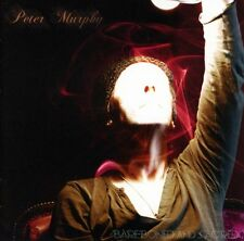 PETER MURPHY Bare-Boned and Sacred (Live) - CD (Bauhaus / David Bowie)