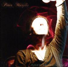 PETER MURPHY Bare-Boned and Sacred (Live) - CD (Bauhaus / David Bowie)