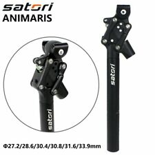 Satori ANIMARIS Damping Suspension Seatpost Mountain Road Bike Seat Post  tube