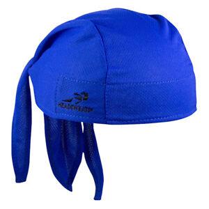 Headsweats Coolmax Classic Clothing Bandana H/s Royal 14