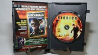 The Chronicles of Riddick (DVD, 2004, Full Screen) Vin Diesel