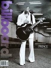 Billboard Magazine PRINCE PURPLE RAIN Rihanna Beyonce Lemonade NEW