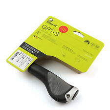 ERGON GP1-S Comfort Handlebar Bar Grips for Mountain / Touring Bike - Small