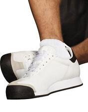 Hanes Men's Low Cut Socks White 3 Pair