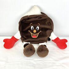 OREO Mascot Dunk Plush Backpack Bag Stuffed Cookie Back Pack Cuto Toy MFG