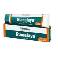 Himalaya RUMALAYA Arthralgie, Ischias,Gicht Krankheit, Rückenschmerzen,Arthritis