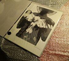 Borondo Memento Mori Print Mint NOT Vhils Fairey Banksy Invader