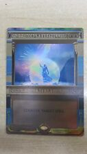1X FOIL COUNTERSPELL INVOCATIONS AMONKHET MASTERPIECE MTG Magic the Gathering NM
