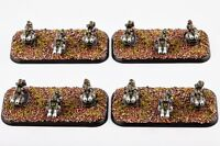 Legionaire Flak Teams - UCM - Dropzone Commander DzC - NEW / BNIB