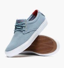 NEW Lakai MJ Stonewash Canvas Marc Johnson Pro Model Skate Shoes Deadstock, 9 US