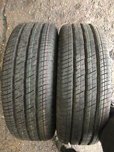 215 65 16C  Continental Vanco 2 (NEW) Van Tyre  215/65/16C  2156516C  109/107T