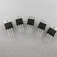 5 x Transistor BD242B PNP bipolar 80V 3A 40W wie TIP32B