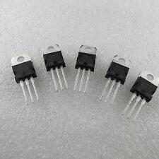 5 x transistor bd242b PNP Bipolare 80v 3a 40w come tip32b