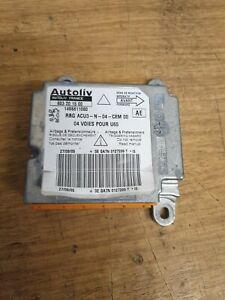 module expert dispatch scudo 21619694-5 603201500 1496611080 ACU3-04-CEM