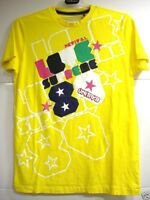 CAMISETA HOMBRE MANGA CORTA UNITRYB TALLA M - Men's Short Sleeve T-Shirt Size M