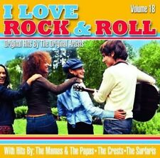 CD de musique Rock 'n' Roll love