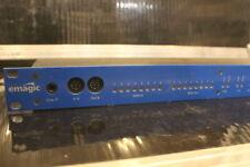 Emagic Unitor 8 MIDI Interface