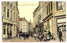 NEDERLAND 1909  AK MAASTRICHT KLEINE STRAAT   VW  PR EX