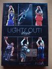 DVD LOVE NBA LIGHTS OUT! UNO CONTRO TUTTI VOL.4