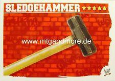 Slam ATTAX Mayhem #187 Sledgehammer