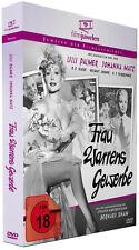 Frau Warrens Gewerbe - mit Lilli Palmer & Johanna Matz - Filmjuwelen DVD