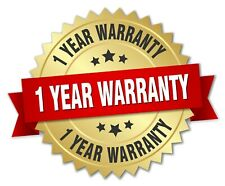 One Year Extended Warranty for Misty Items $500 or less
