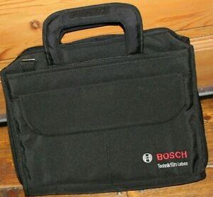 Bosch Aktentasche Papieraufbewahrung  BuinsessTasche