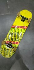 Chocolate skateboards Kenny Anderson Theeve Trucks Spitfire Wheels