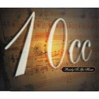 10CC Ready to go home (#zyx7822; incl. 2 versions, 1995) [Maxi-CD]