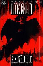 Batman - Legends of the Dark Knight Vol. 1 (1989-2007) #11