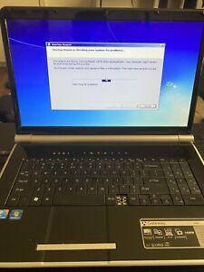 "Gateway NV79 17.3"" Intel Core i3-M330 @ 2.13GHz 8GB RAM 500GB (No Power Supply)"