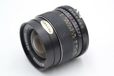 EXC++ REXAGON 28mm F2.8 LENS FOR NIKON NON-AI MOUNT, CLEAN AND SHARP!