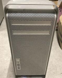 Apple Mac Pro Quad Core 3GHZ x2 12GB Ram 500GB Hard Drive Geforce 8800GT