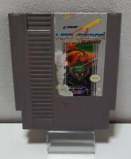 Nintendo NES // Life Force Salamander // Modul    A7400