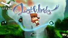 LostWinds Platformer Region Free Steam Key (PC)