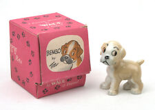 Wade Bengo & His Puppy Friends - Bengo (Boxer) 1959-1965 *BOXED*