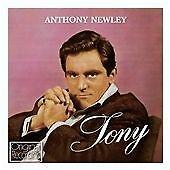 Tony, Anthony Newley CD   5050457116026   New