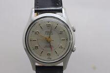 Vintage Original Bancor 17j Hand Wind  Wristwatch Men's Watch Running