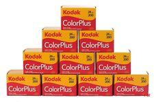 a granel Película Vision 3 Color Neg 5219//500 T approx. 7.62 m Kodak película 35 Mm x 25 ft