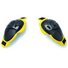 Spidi Motorcycle Racing Sport CE Level 1 Biomechanic Shoulder - Black/Yellow