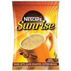 Einkauf Nescafe Sonnenaufgang Instant Kaffee Chicorée Mischung Beutel