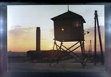 CPA Poland 1983 Majdanek Concentration Camp Konzentrationslager Holocaust 80
