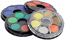 Koh-I-Noor Artists Watercolour Discs - 24 Colours