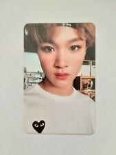 NCT 2018 - Empathy Haechan Reality Version Official Photocard
