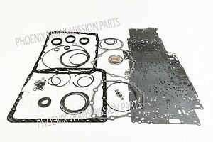 RE5R05A  RE5RO5A Transmission Gasket and Seal Overhaul Rebuild Kit Sorento